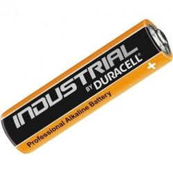 Lot de 3 piles AA Industrial