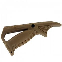 PTK Ergonomic Pointing Grip Tan