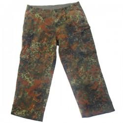 Pantalon Flecktarn 7075/7580