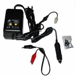 Chargeur batterie DELTA PEAK PRO-TRONIK