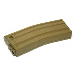 Chargeur M4 Tan 360 BBS + Cable