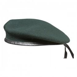 Beret vert Commando T54