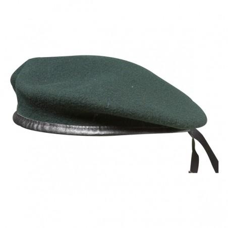 Beret vert Commando T58