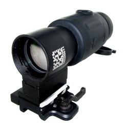 Magnifier X3