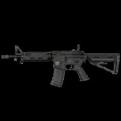 Valken Battle Machine AEG Mod-EC : Rifle - Valken Battle Machine AEG Mod-EC-BLK