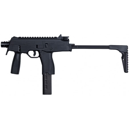 MP9 A1 ASG - Noir