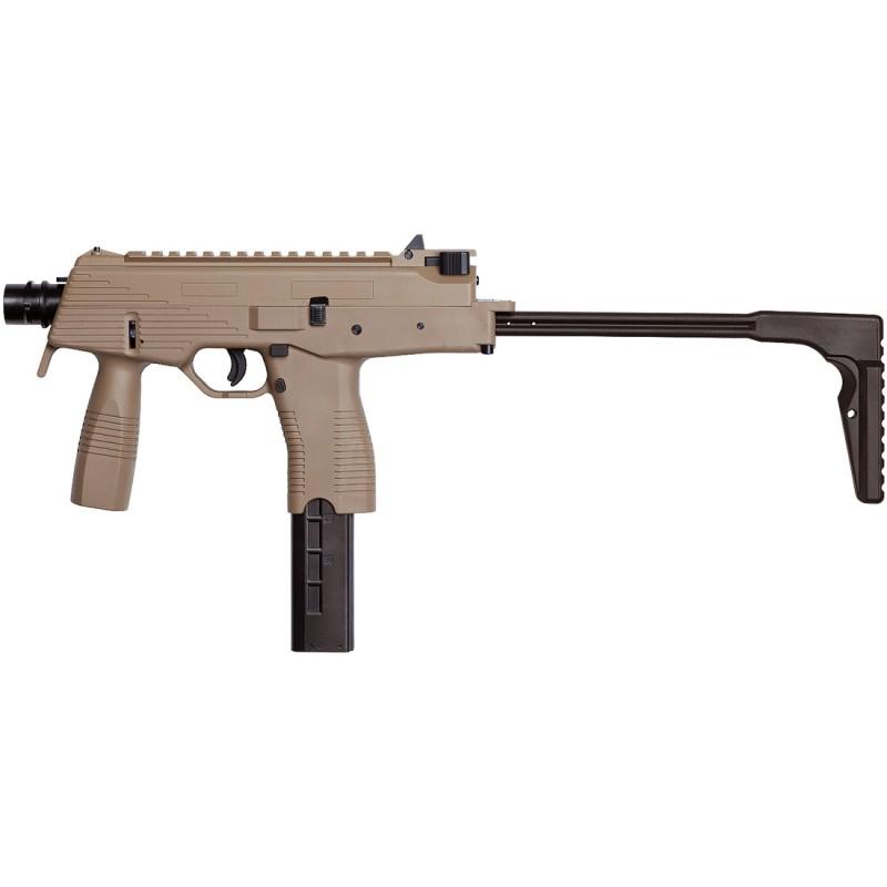 pistolet a bille MP9 A1 B-T, desert