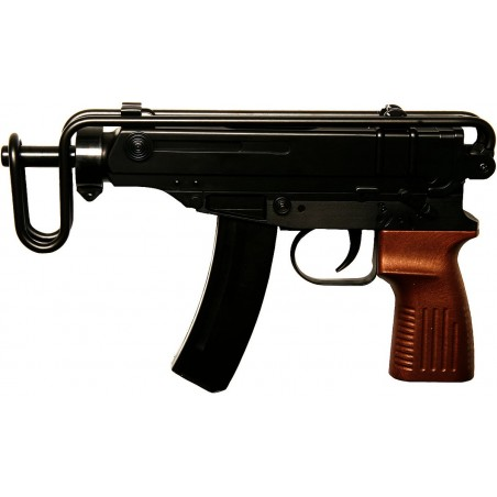 Airsoft CZ SCORPION Vz61 spring