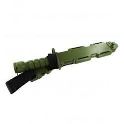 M9 Plastic Knife-OD