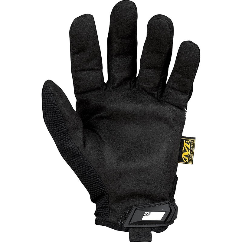 Paire de gants Mechanix Wear XL Grey