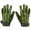 Gloves Supreme Black Eagle Series XL Green