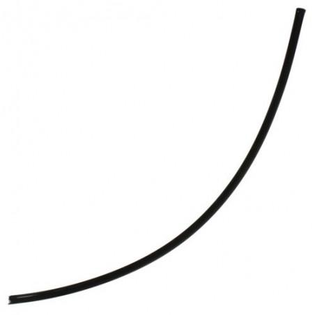 Macroline paintball Noir 30 cm diamètre 6mm