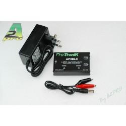 Chargeur batteries LI-PO Pro-Tronik by A2pro