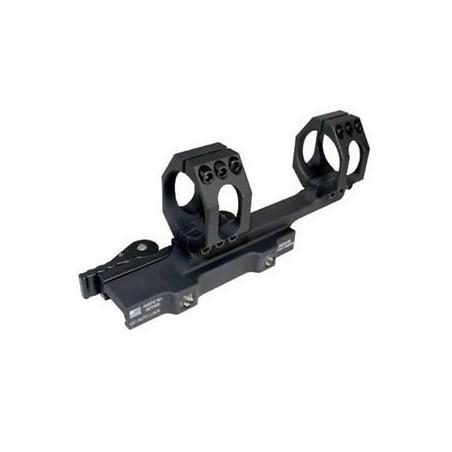 quick detachable scope mout