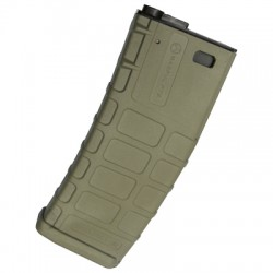 Chargeur M4 King Arms 360 BBS TAN