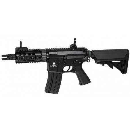 M15 DEVIL, Compact 5''