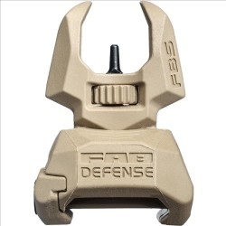 FAB Rear sight set without markings  (DE)