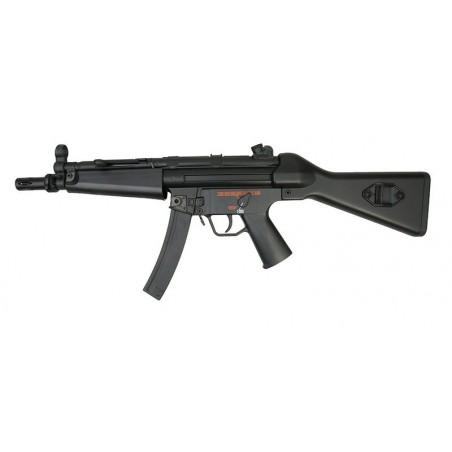 JG MP5A4 (JG070MG) - Noir