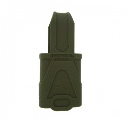 9 mm MP5 Subgun Magazine Loop 1 pack Black