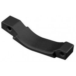 Enhanced M16 Trigger Guard Black Aluminum