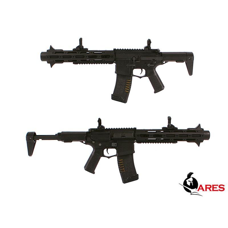 ARES Amoeba AM-013 - Black
