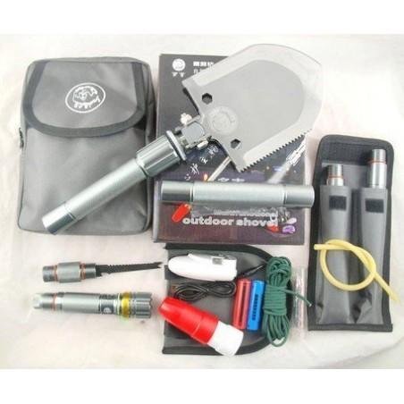 GERBER Mini-Pelle  Multifunctional-Shovel