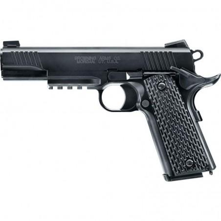 Pistolet a bille BROWNING 1911 HME -METAL SLIDE