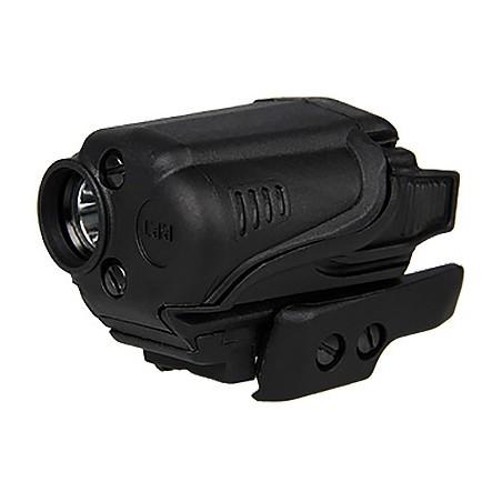 Rail Master Weapon Light