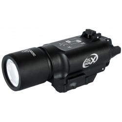 X300 LED Weapon Light