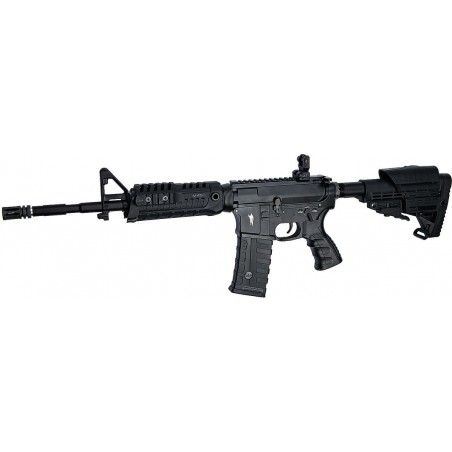 M4 Carabine CAA / King Arms - BK