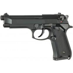M9 ASG Hop-Up Noir