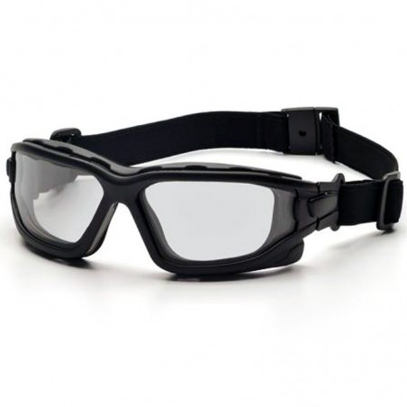 Lunettes de Protection airsoft, Double lentille, neutre