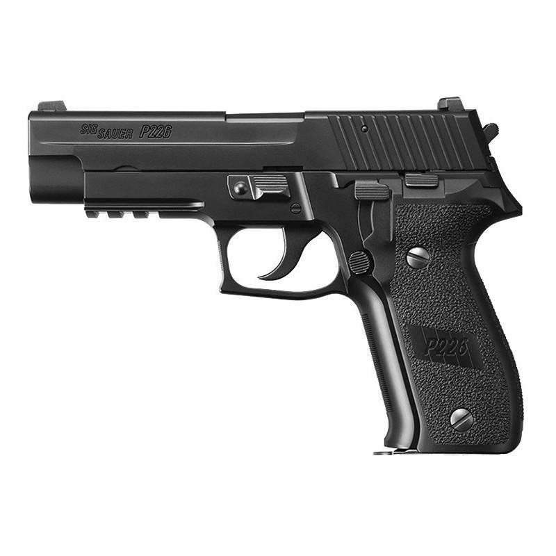 Tokyo Marui P226 RAILED GBB Pistol