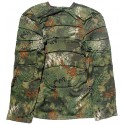 AirsoftPaintball Padded Shirt Mandrake Black Eagle Corporation