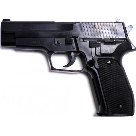 SIG SAUER P226 Manuel Plastique 12BB's