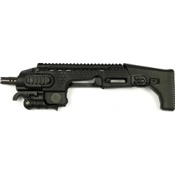 TPS Crosse Tactique pour Pistolet