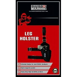 Holster SWISS ARMS de cuisse