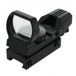 Red dot scope 1*23*34 D-LIGHT [Black Eagle Corporation]