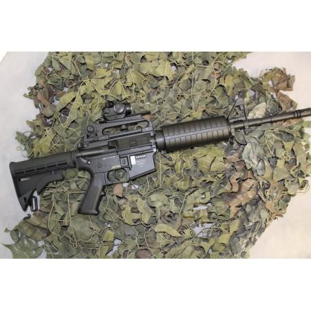 ASG M15A4 AEG CUSTOM - NOIR