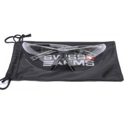 Lunettes SWISS ARMS de protection