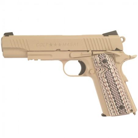 Colt M45 CO2 Blow-Back