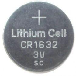 Pile CR1632