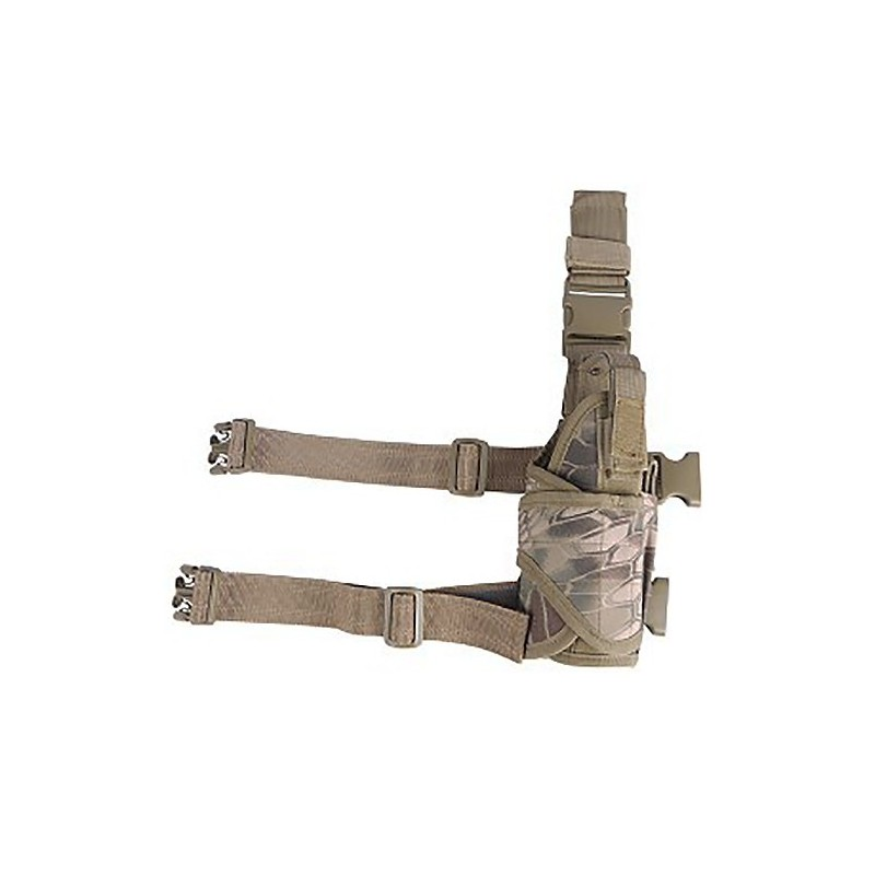 Real Holster Black Eagle  Highlander Camo