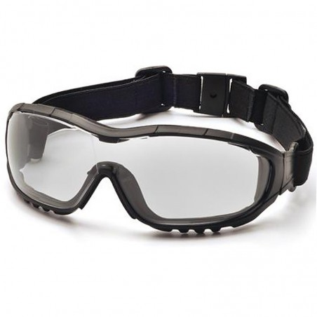 Airsoft protective glasses, Tactical, Anti-Fog, Clear