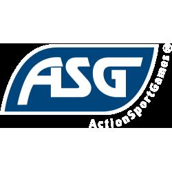 ASG-MP5 LEVIER DE REGLAGE HOPUP