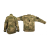 Veste A-TACS AU Camo Swiss Arms Tactical Series TAILLE S