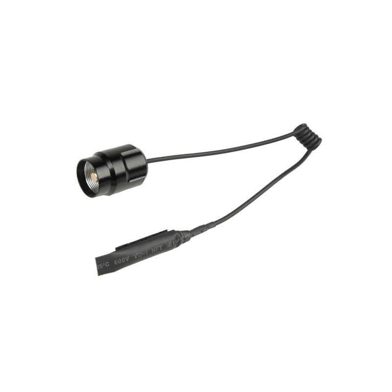 G-Light Pressure switch for flashlight C300/C900