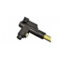 Hop-Up Unit pour AR15, M16, M4 AEG avec ASCU