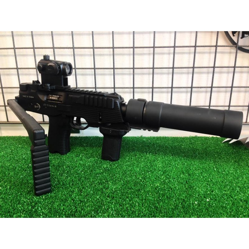 MP9 DEEP BLACK