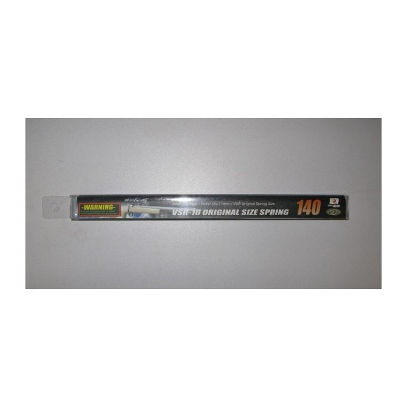 VSR-10 ORIGINAL SIZE SPRING 140